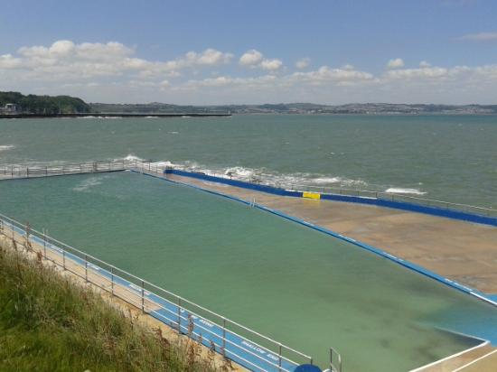 shoalstone sea water open air pool