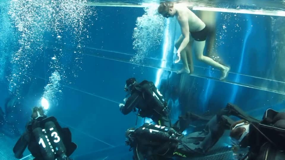 Scuba Diving Membership Somerset