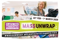 Mass Unwrap No Plastic Communities